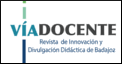 Revista educativa Vía Docente